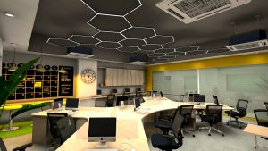 BKC Weathersys Corporate Project