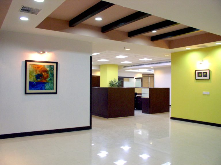 Corporate & Institutional Projects