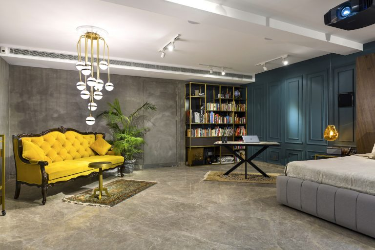 Gujral Residential Project