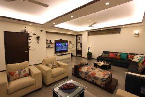 Miglani's Residence