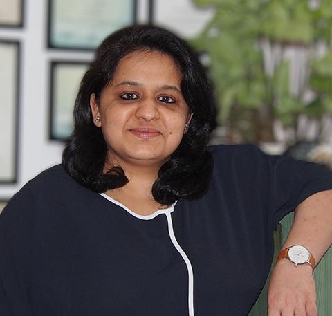 Surbhi Pahwa Principal Architect