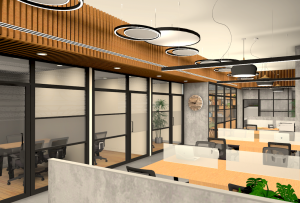 Corporate Interiors Utility Forms Greater Noida