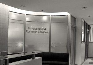 Office Interiors DRS