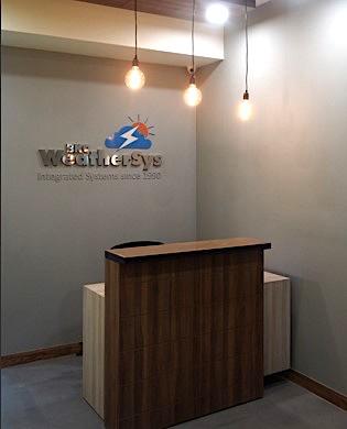 BKC Weathersys Corporate Interiors