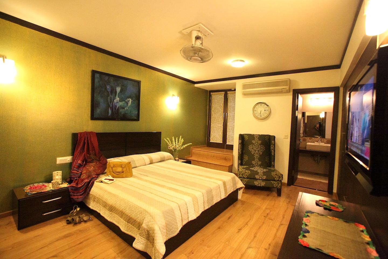 Bedroom- 2011- Civil Interiors