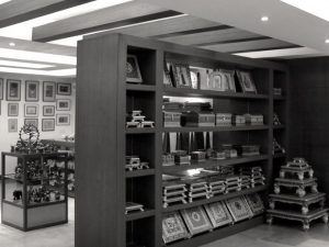 Cottage Industries Showroom New Delhi