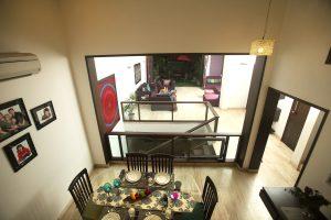 Dining Room- 2011- Civil Interiors