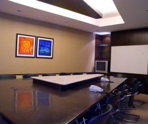 EGL Corporate Interiors