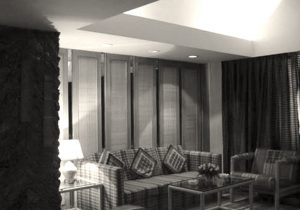Executive Suites Ashoka Hotel New Delhi