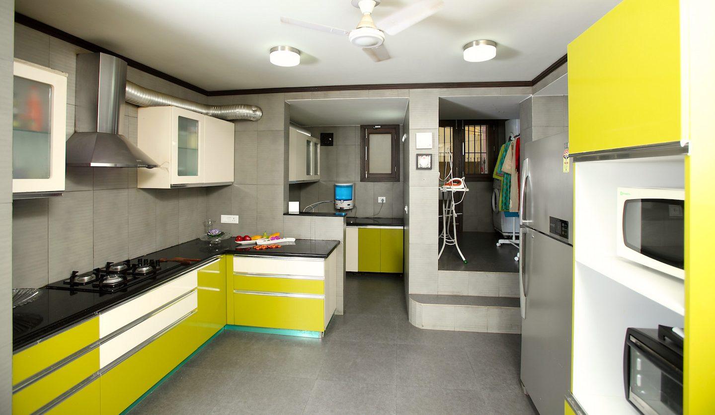 Kitchen- 2011- Civil Interiors