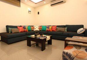 Living Room-Civil Interiors- Miglani- 2010