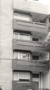 Residence- Chawla's Greater Kailash 1