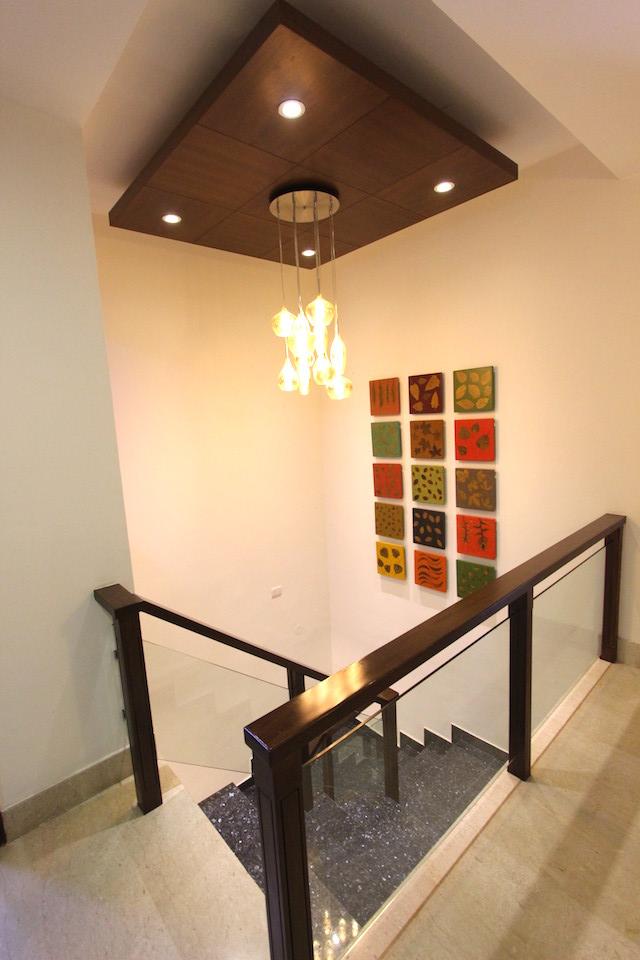 Staircase-Civil Interiors- Miglani- 2010