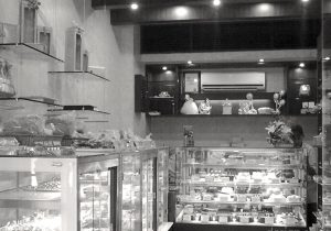 Sweet Temptations Outlet, Vasant VIhar, New Delhi