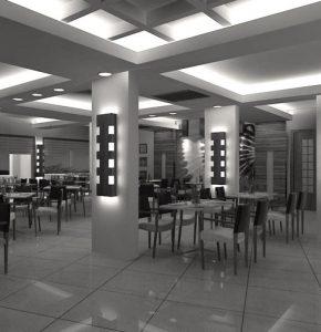 ZInc Hospitality Greater Noida