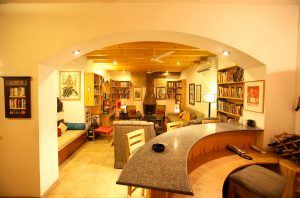 Living Room- 2010-Interiors- Naqvis Residence