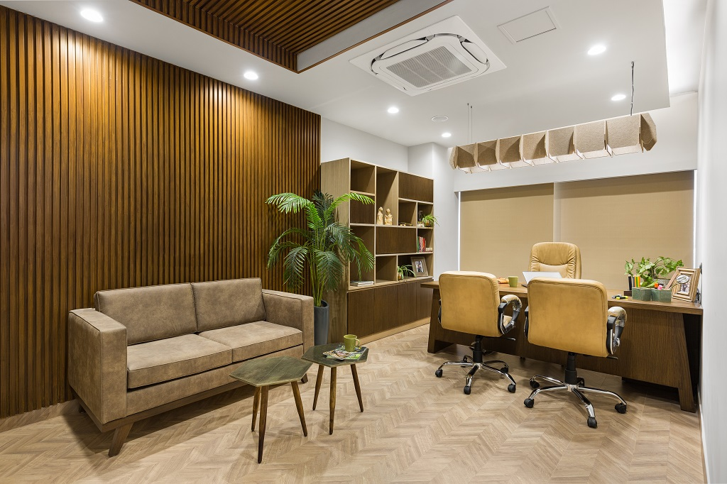 Corporate Interiors Project Utility Forms Director